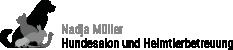 Hundefriseur & Tierbetreuung Logo