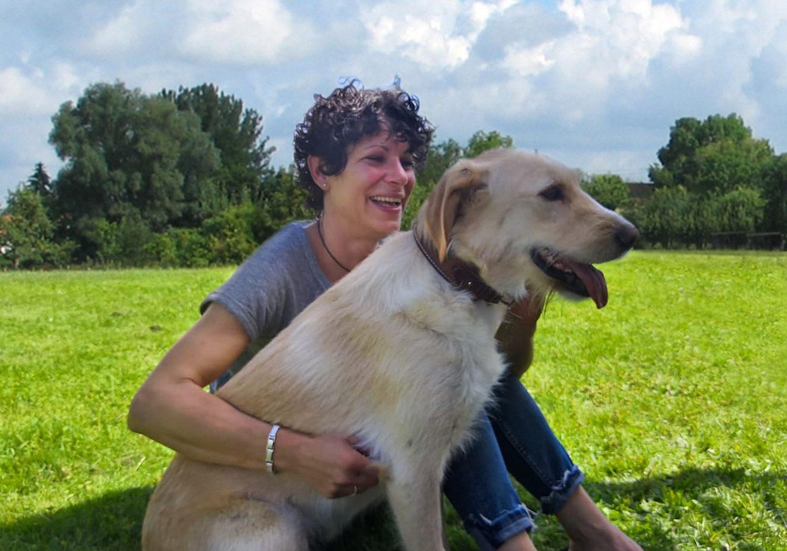 Nadja Müller - Hundefriseur & Tierbetreuug
